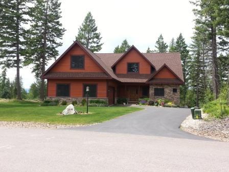 116 Inverness Court, Columbia Falls, Montana 59912