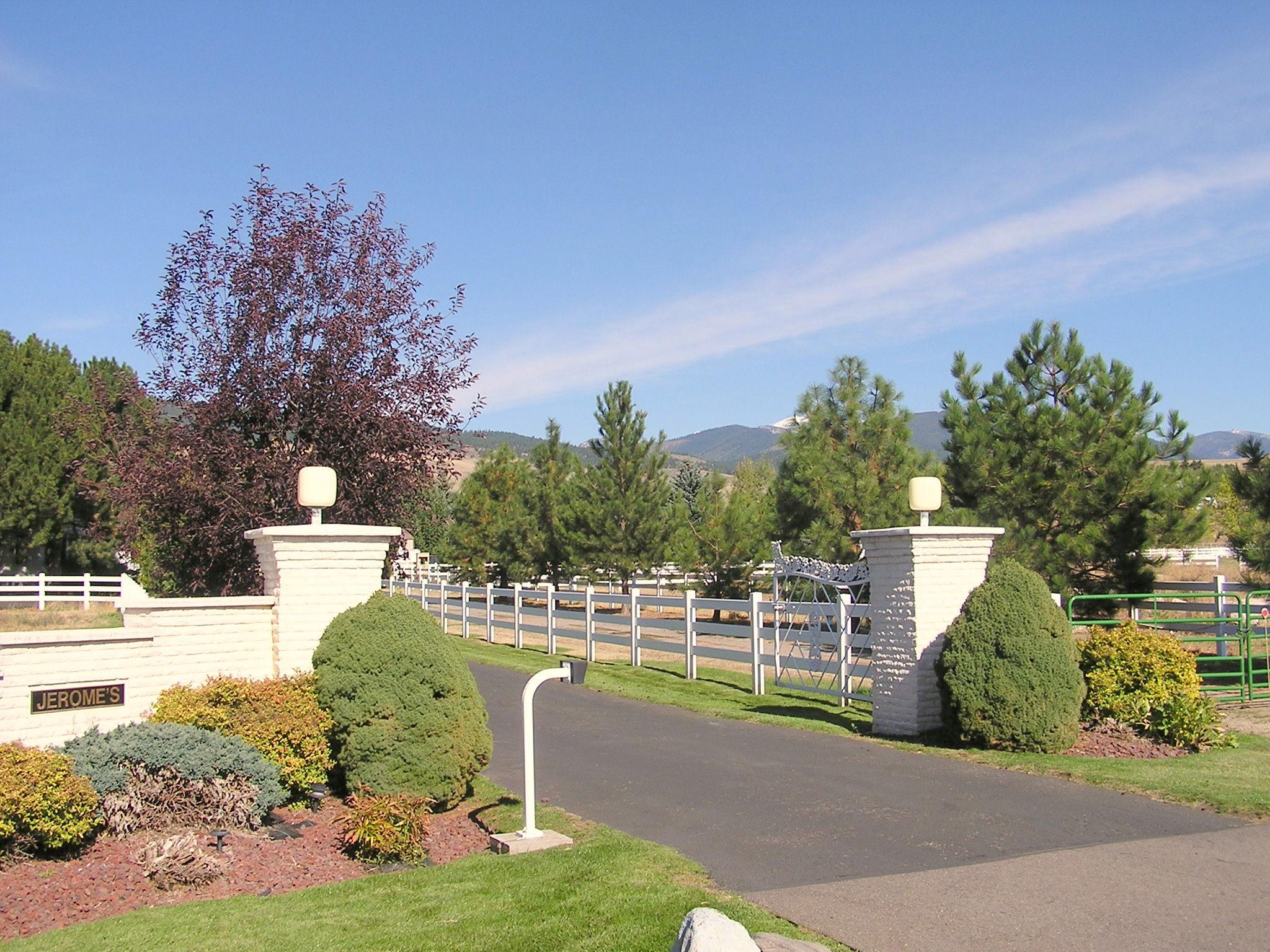 10705 George Cates Blvd, Missoula, Montana 59808