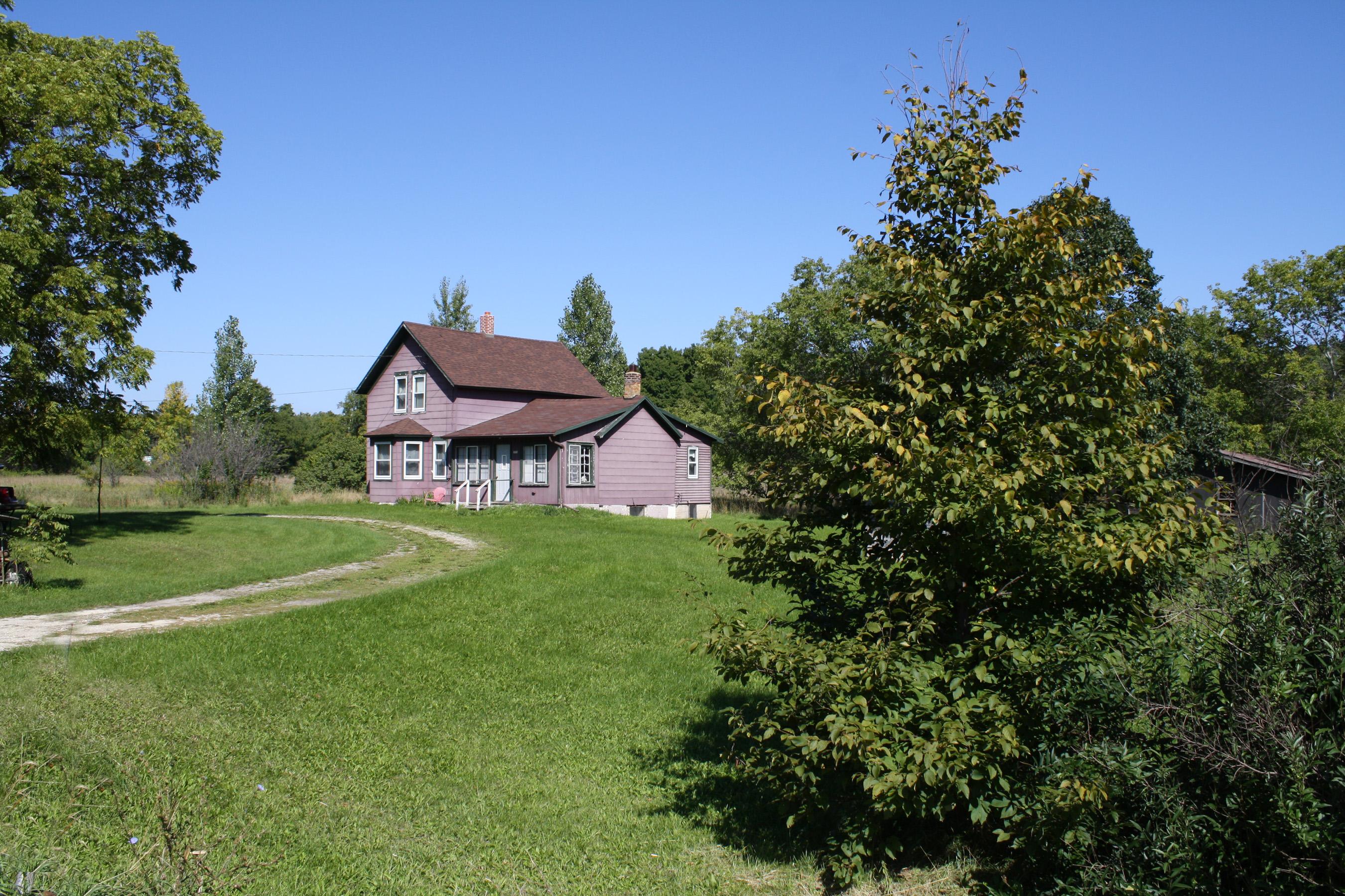 3776 County F, Fish Creek, Wisconsin 54212