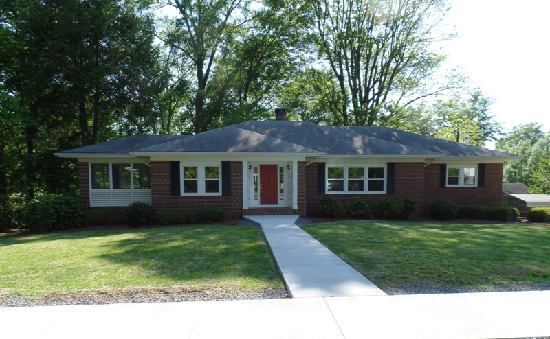 507 Evans St, Heflin, Alabama 36264