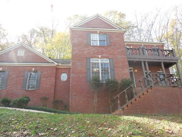 743 Mohawk Trl, Ohatchee, Alabama 36271
