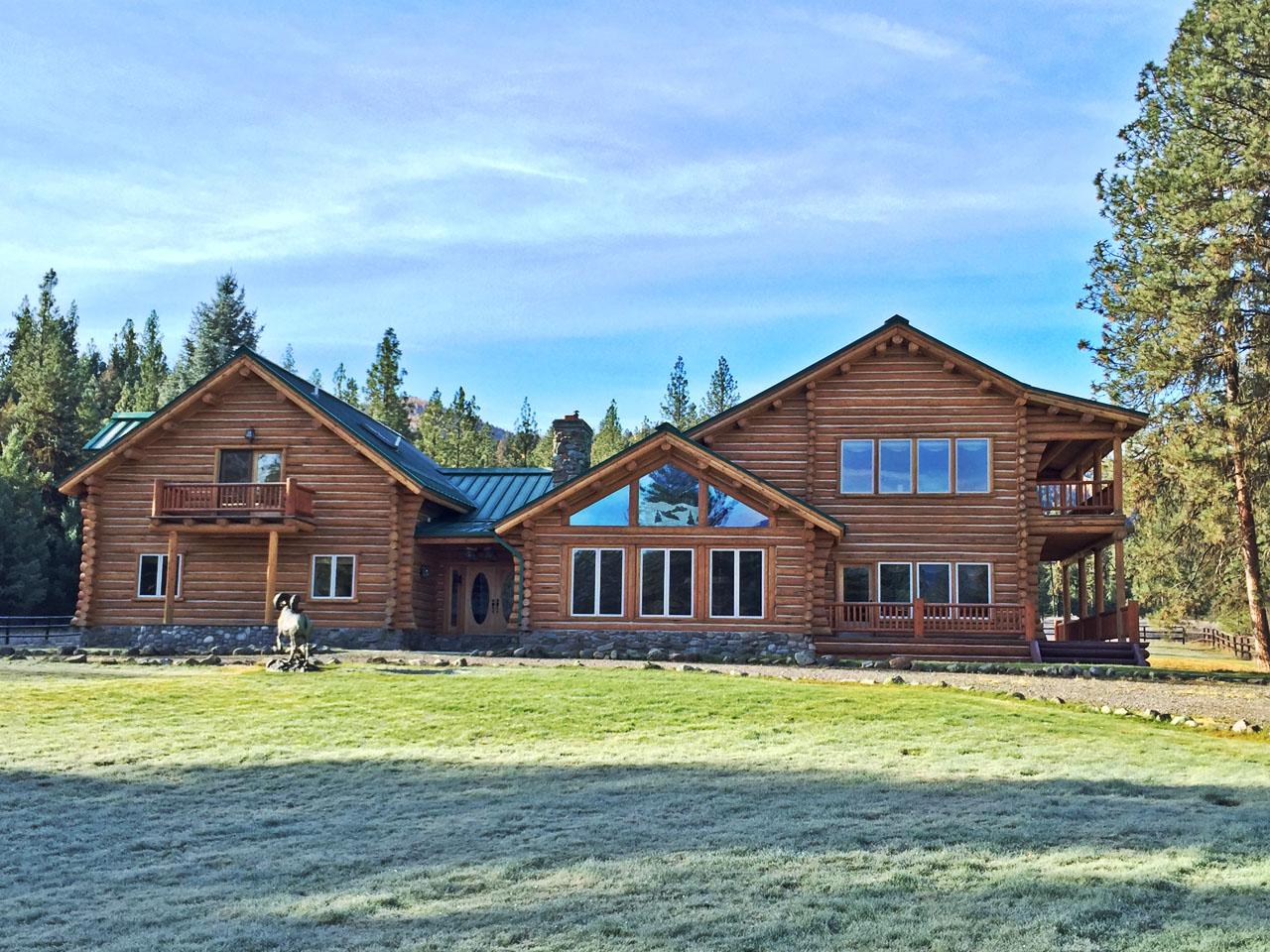 34500 Cedar Creek Road, Huson, Montana 59846