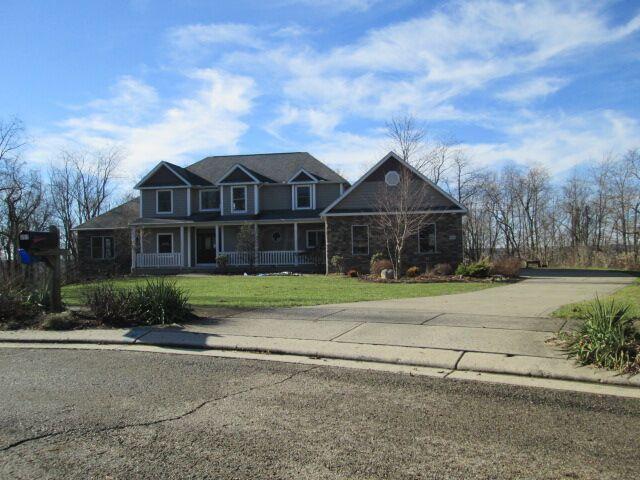 351 Laurel Oaks Lane, Heath, Ohio 43056