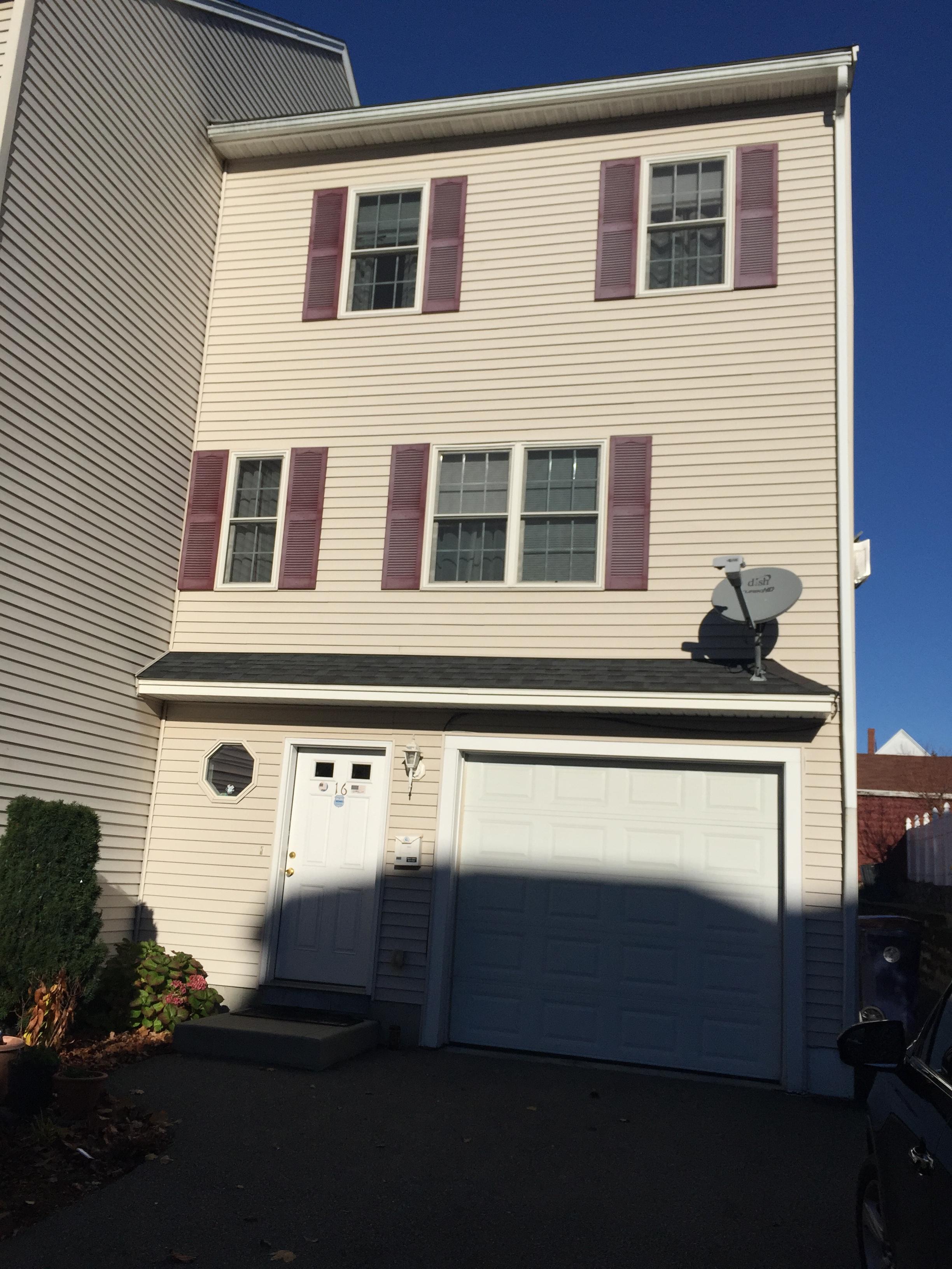 16 Dyer Ave, Everett, Massachusetts 02149