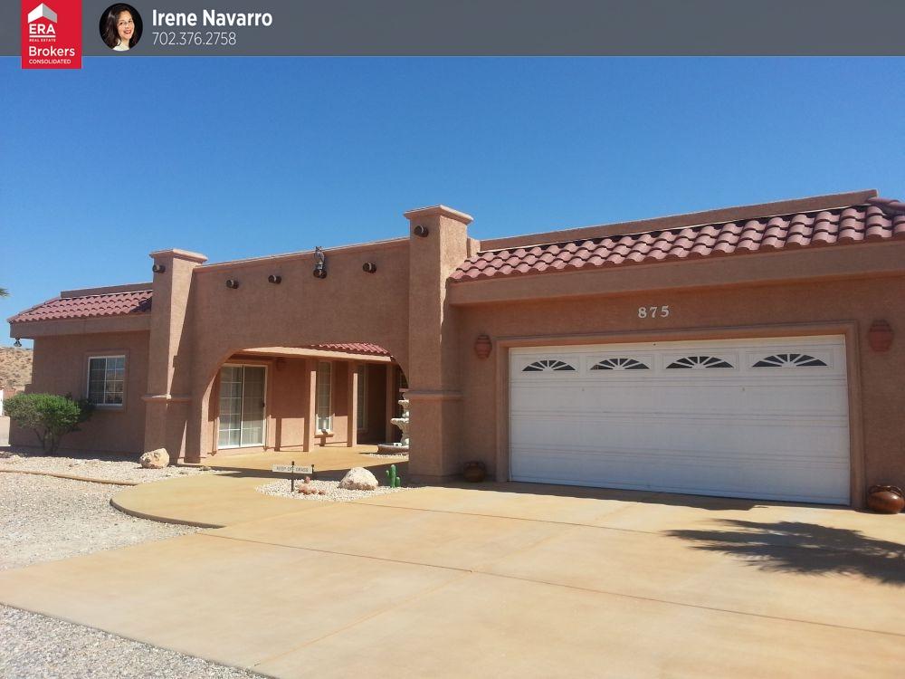875 E Cave Ave, Overton, Nevada 89040