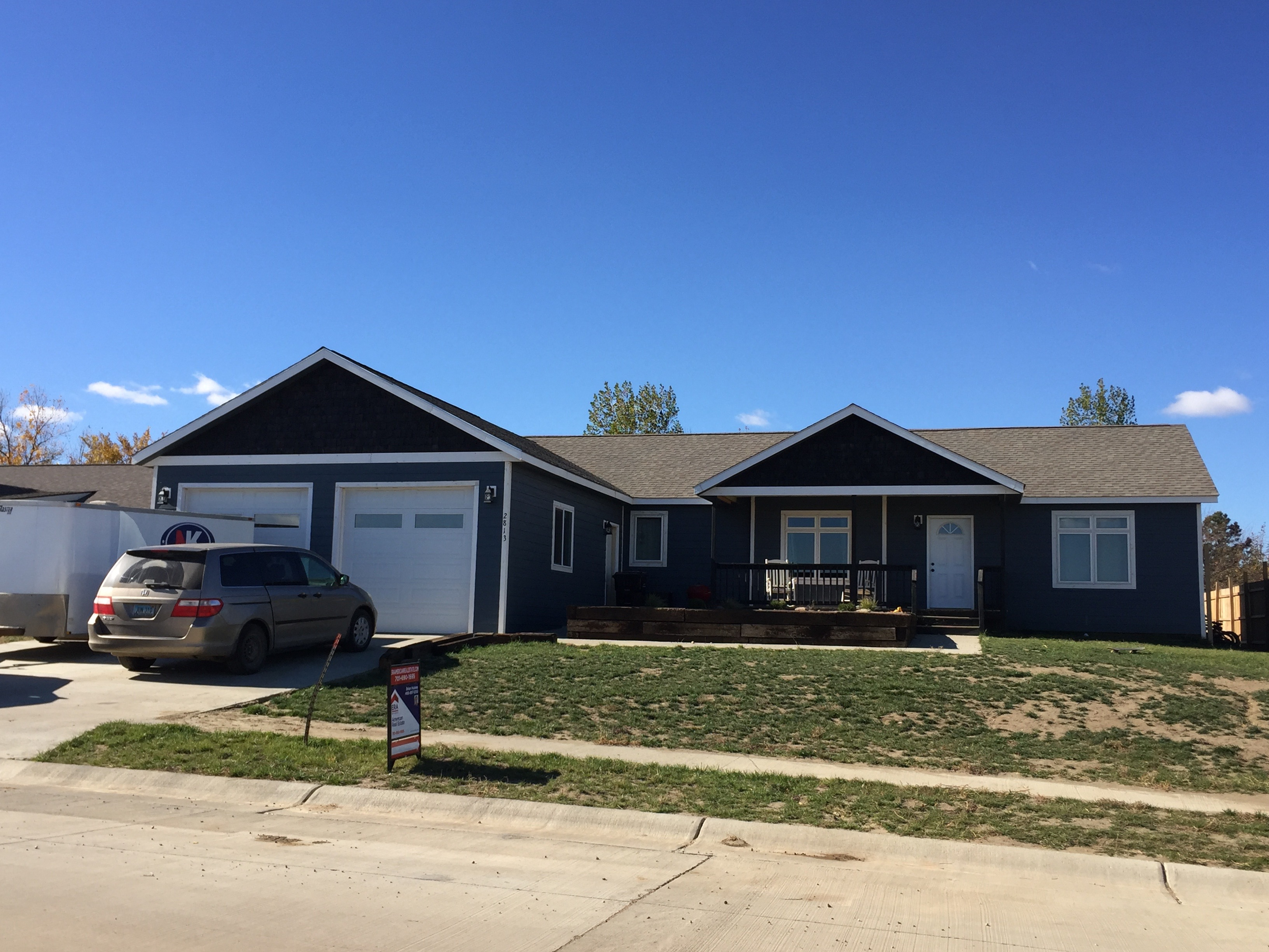 2813 2nd Street NE, Watford City, North Dakota 58854