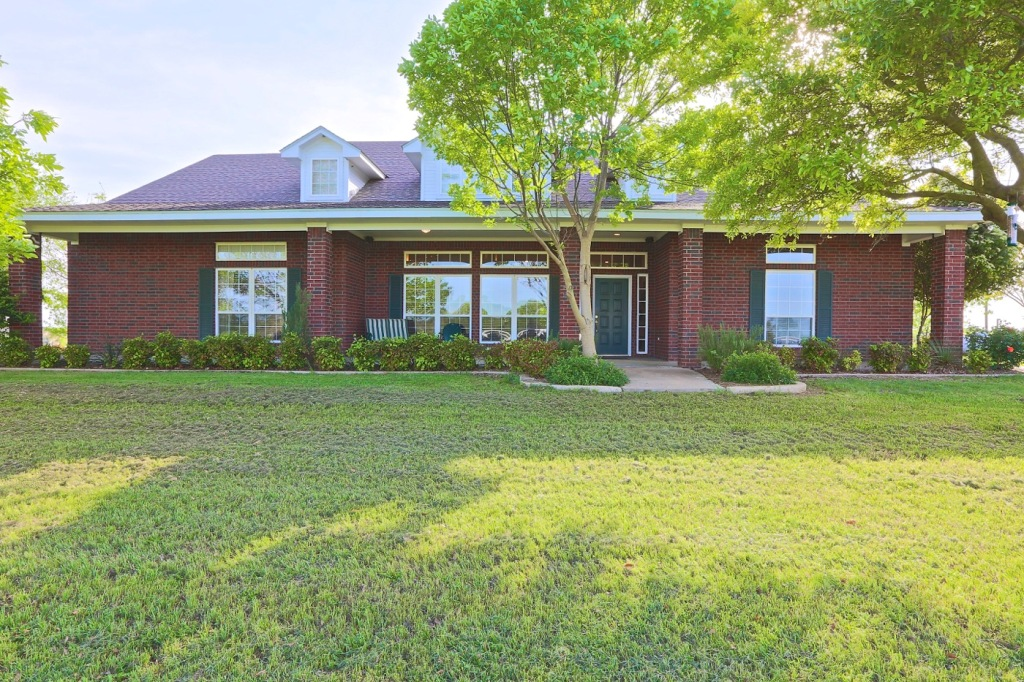 567 Horne Hill Road, Mcgregor, Texas 76657