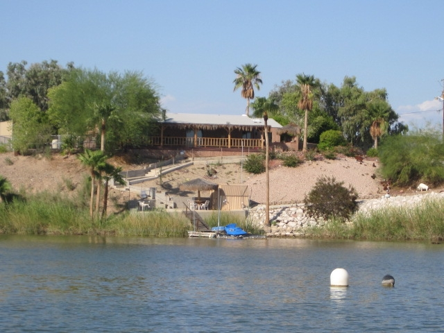 10225 N MALLARD RD, Martinez Lake, Arizona 85365