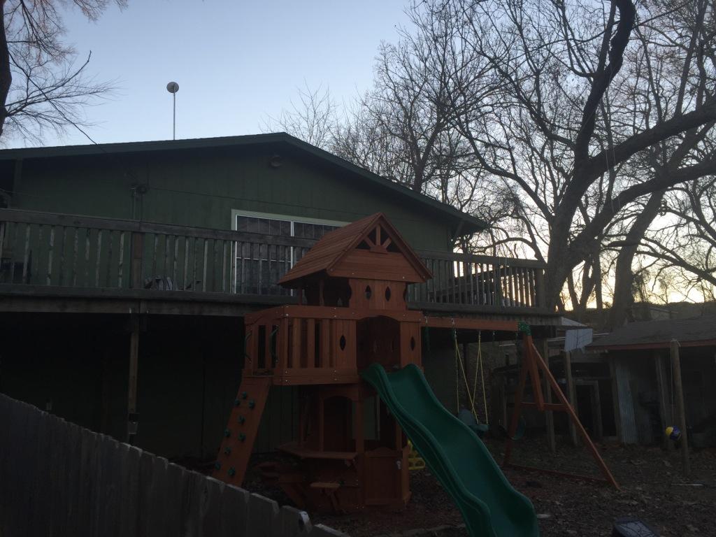 1151 Eagle Canyon Drive, China Spring, Texas 76633