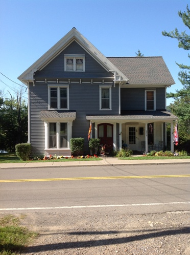 2714 Hickory Street, Whitney Point, New York 13862