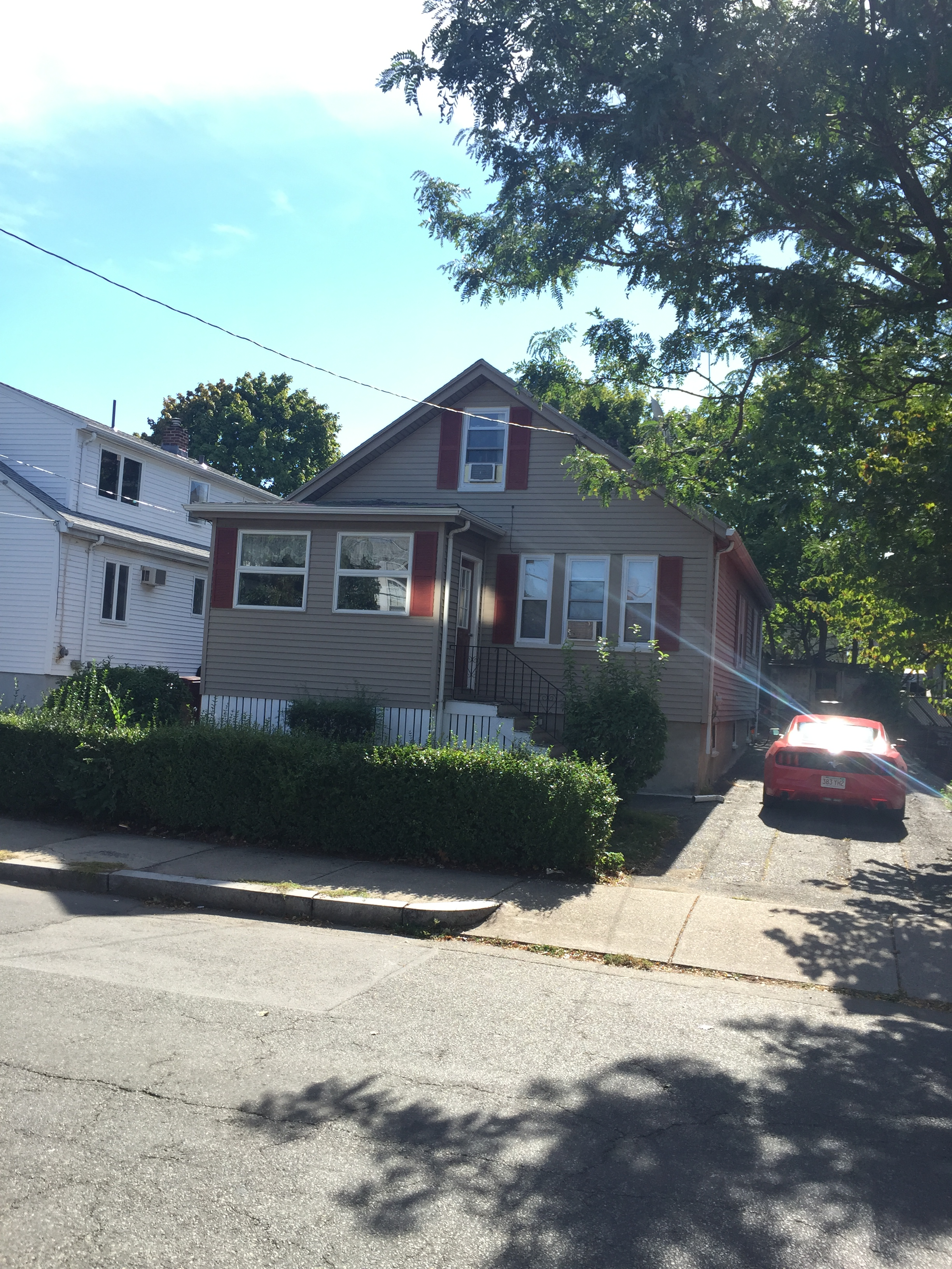 57 Preston Street, Everett, Massachusetts 02149