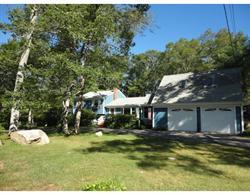 25 Rocky Knook Lane, Marion, Massachusetts 02738