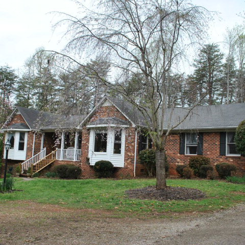420 Mitchell Road, Chatham, Virginia 24531