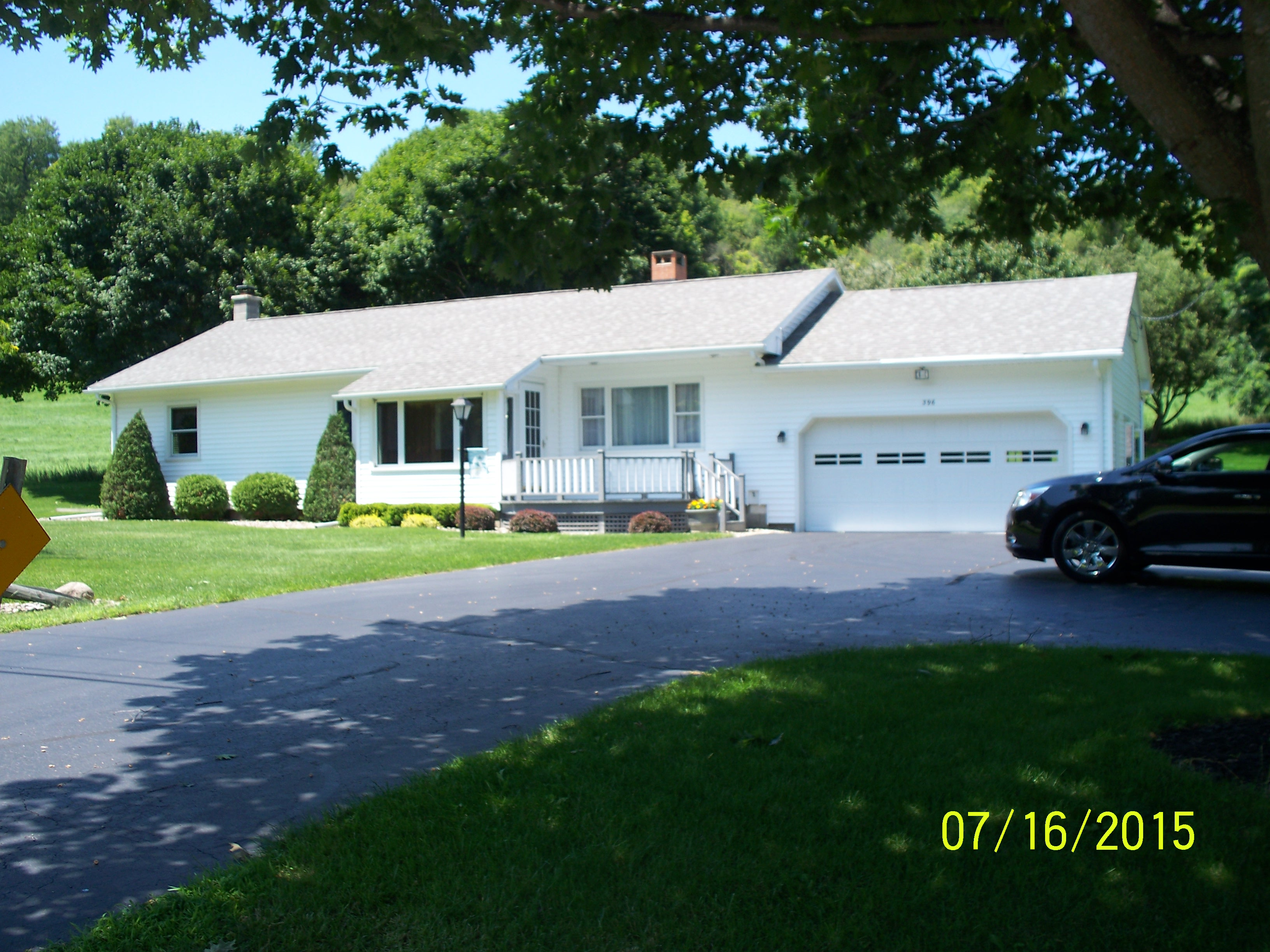 396 County Route 2, Almond, New York 14804