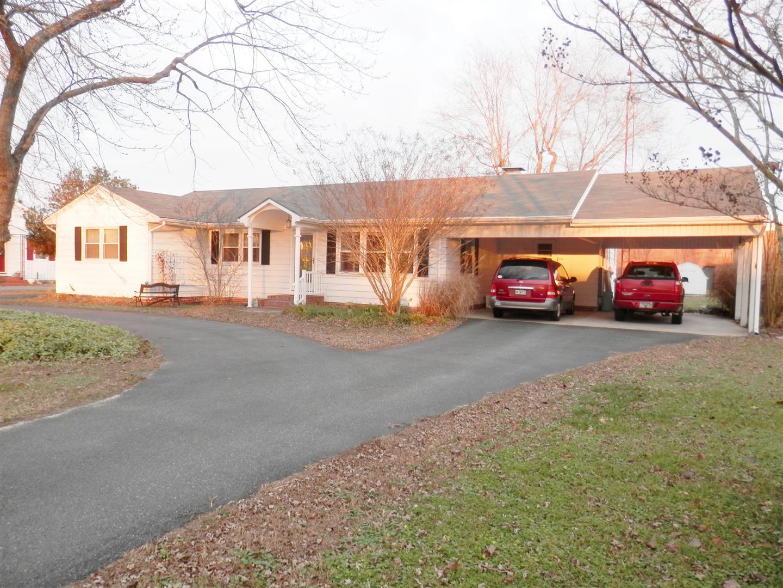 9843 Sharptown Rd, Mardela Springs, Maryland 21837