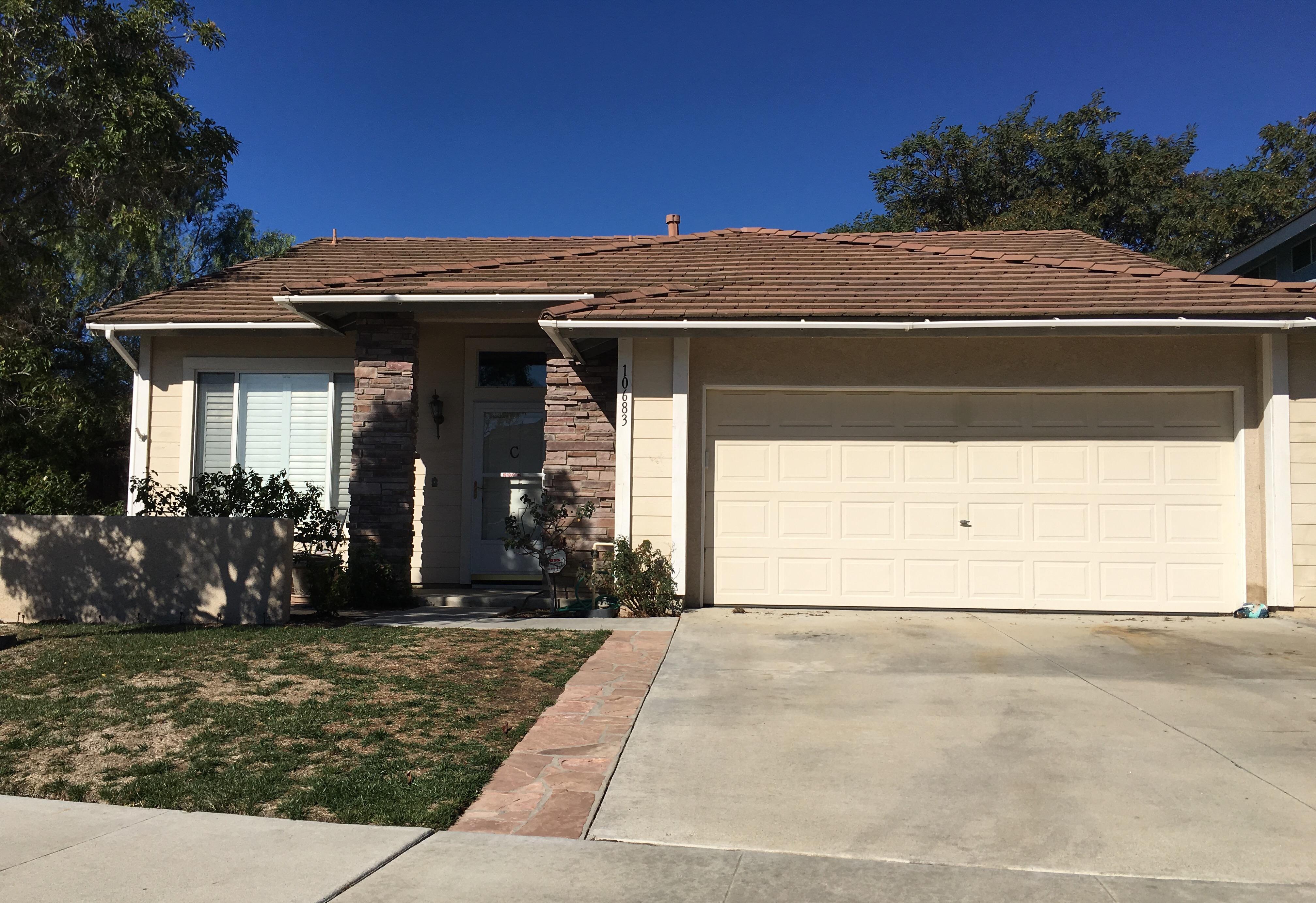 10683 Lavender, Ventura, California 93004