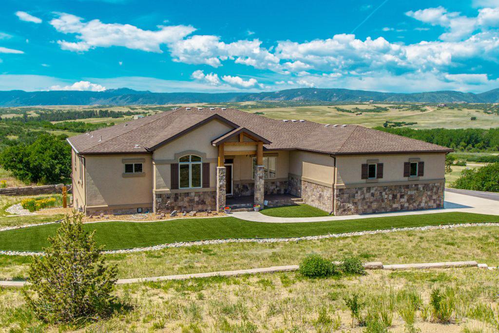 3435 Elk Canyon Circle, Sedalia, CO 80135