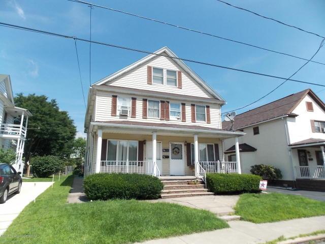 633 Morgan Street, Dickson City, Pennsylvania 18519