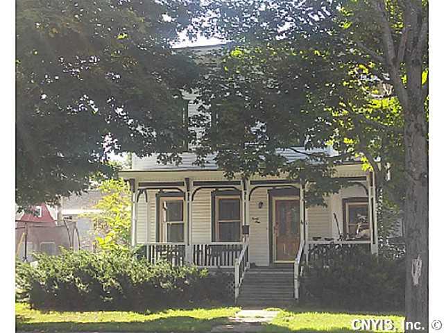 41 Miner Ave, Camden, New York 13316