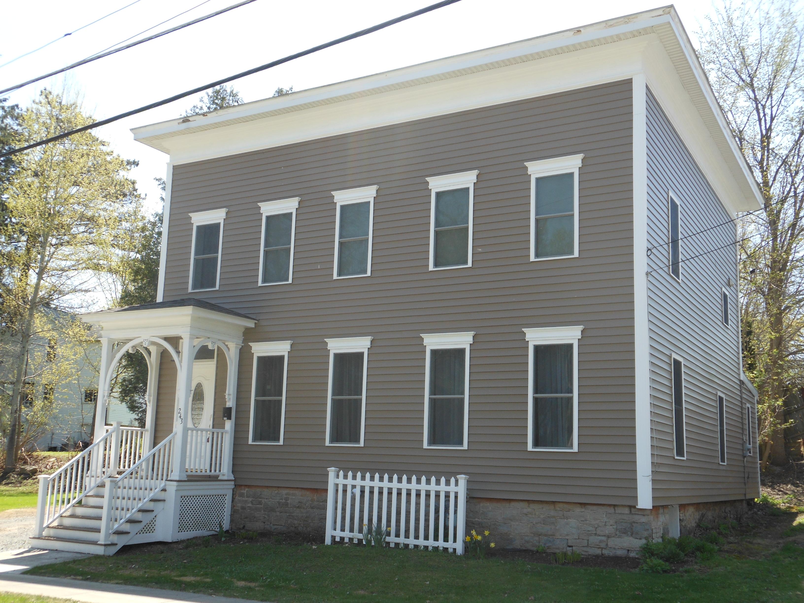 243 Tower Street, Waterville, New York 13480