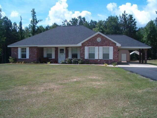 1638 Hammond St., Hornbeck, Louisiana 71439