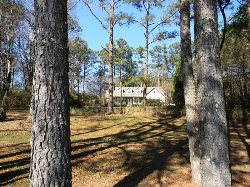 2750 Mountain View Drive, Southside, Alabama 35907