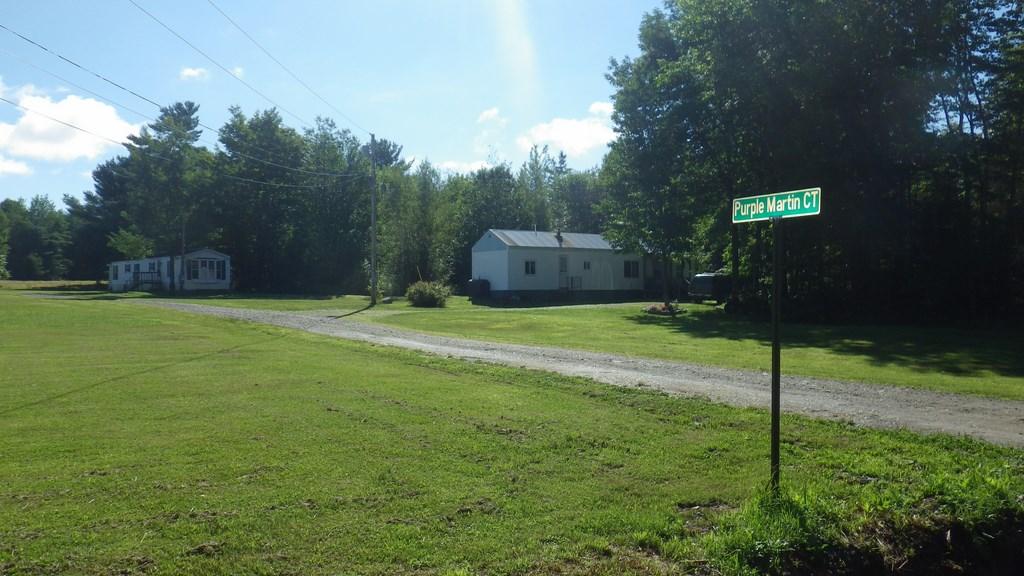 5 Purple Martin Court, Greenfield Twp, Maine 04418