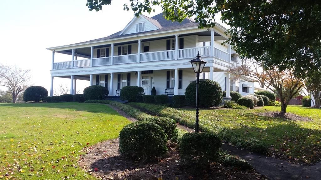 176 McCullars Ln, Ohatchee, Alabama 36271