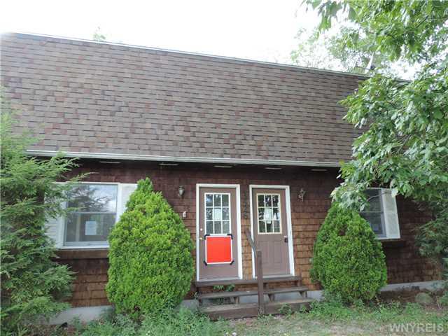 3526 Murphy Rd, Newfane, New York 14108