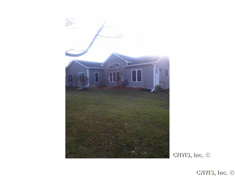 12960 Nys Route 193, Ellisburg, New York 13636