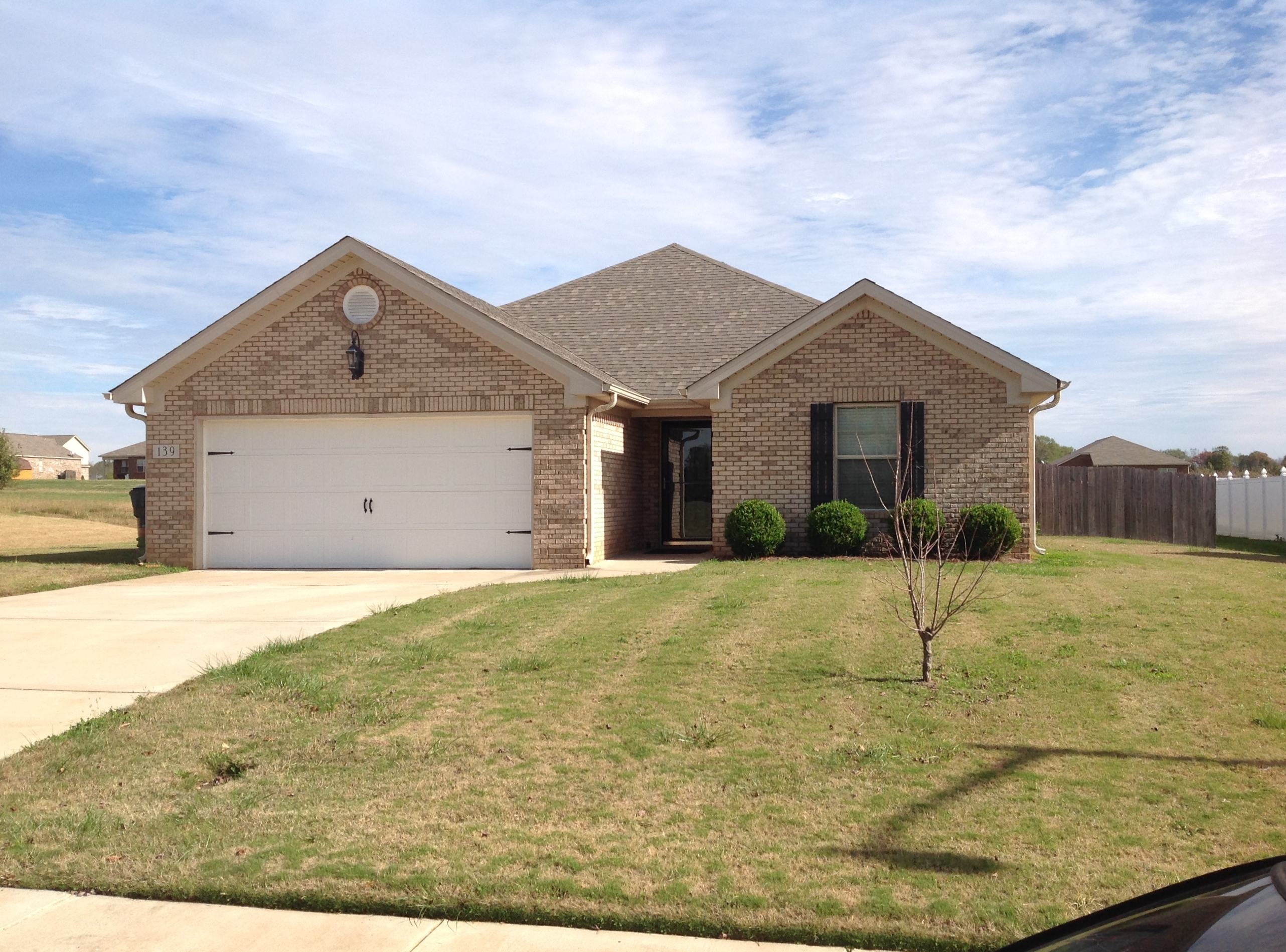 139 Meadow Ridge Drive, Hazel Green, Alabama 35750