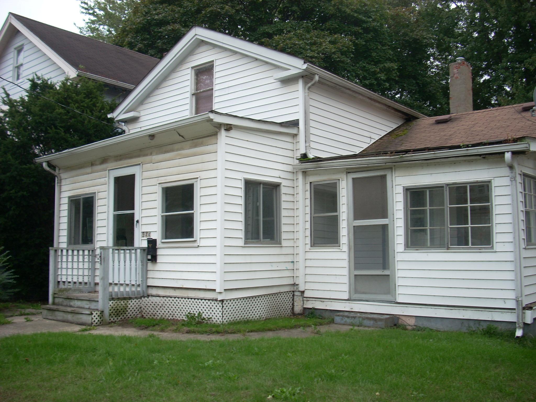 493 Elm, Painsville, Ohio 44077