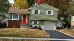 1405 George St, Plainfield, New Jersey 07062