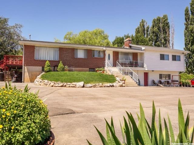 1560 W Ritter Drive, Riverdale, Utah 84405