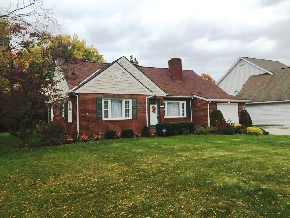1345 Highland Rd., Sharon, Pennsylvania 16146