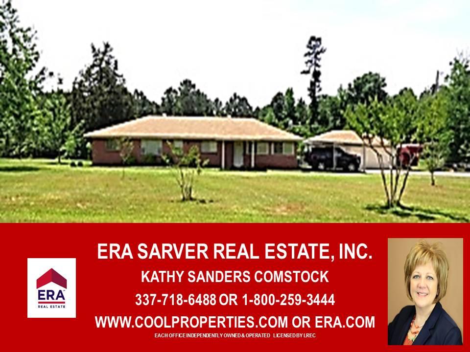 679 Rose Lawn Dr. , Florien, Louisiana 71429