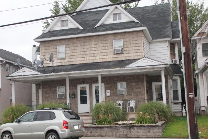 213 North Main Avenue, Taylor, Pennsylvania 18517