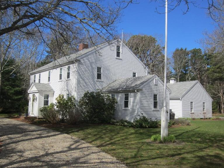 167  Pleasant St, South Yarmouth, Massachusetts 02664