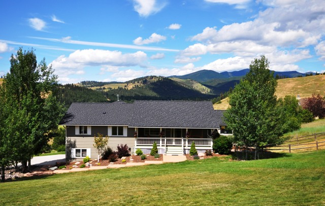 5985 Glen Eagle Way, Missoula, Montana 59808