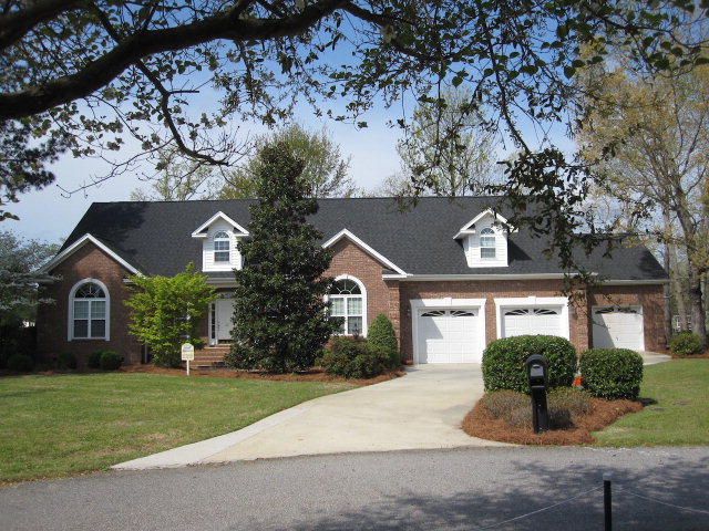 65 Reedy Court, Manning, South Carolina 29102