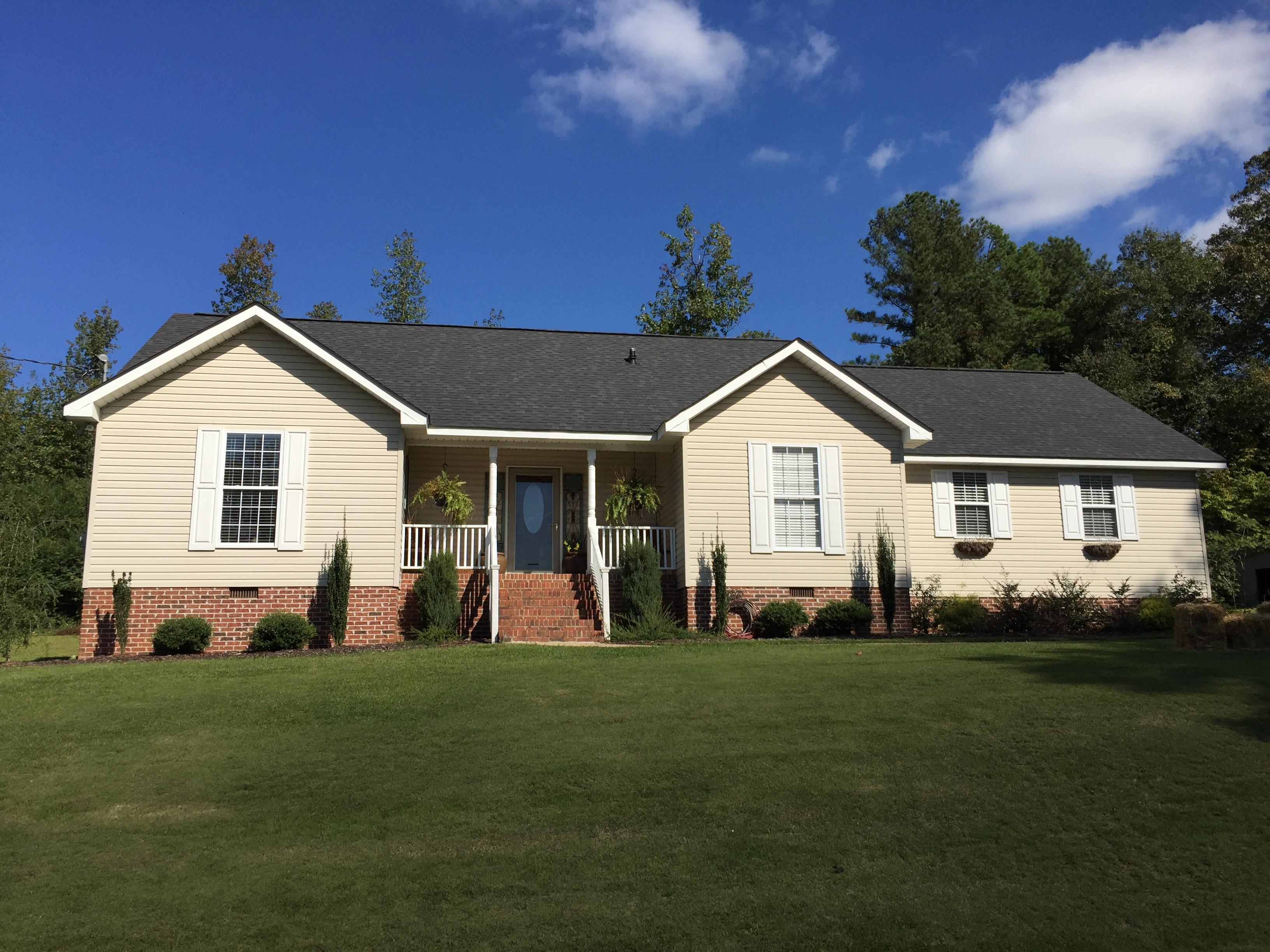 4804 Pilgrims Rest Road, Southside, Alabama 35907