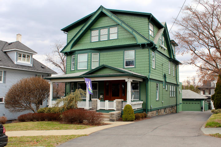 919 Electric Street, Scranton, Pennsylvania 18509