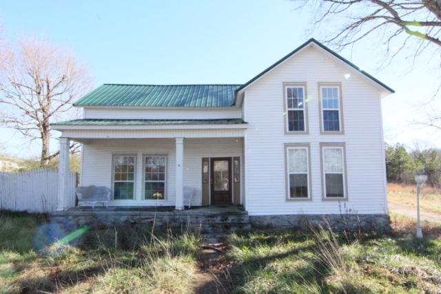 4510 W Hwy 49, Vanleer, Tennessee 37181