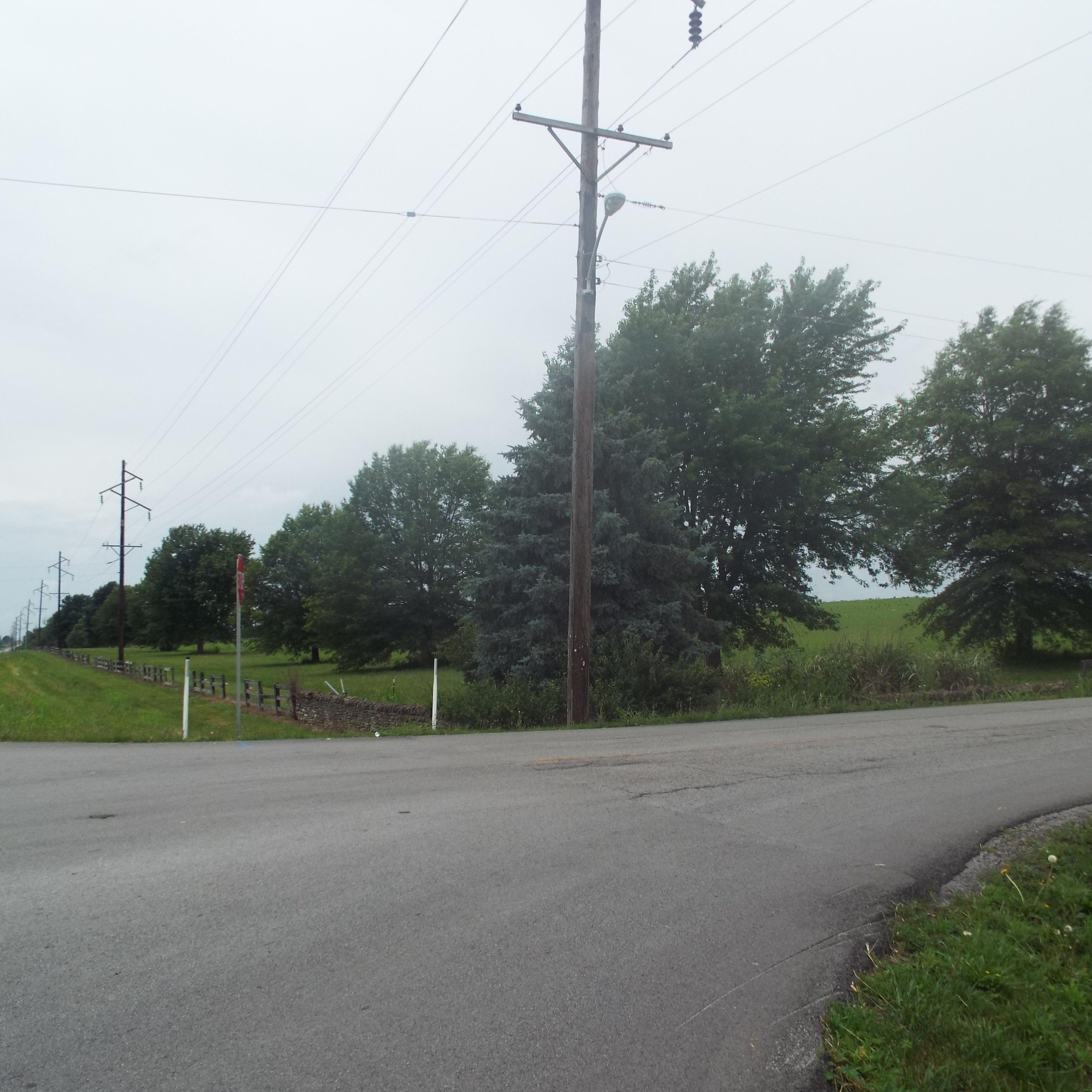2545 Perryville Rd., Danville, Kentucky 40422