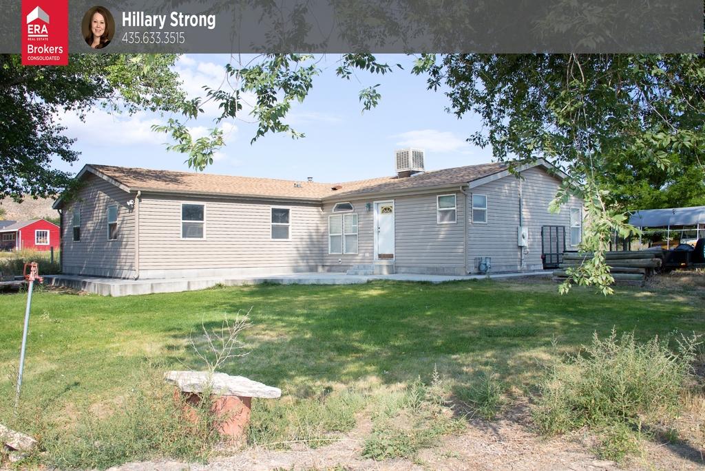 310 W Center, Gunnison, Utah 84634