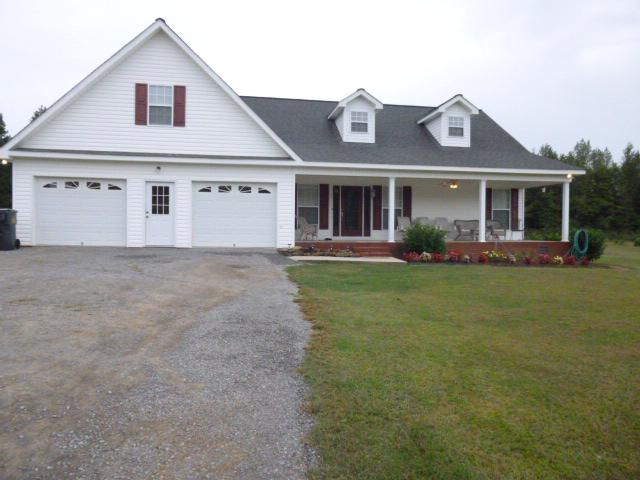 88 Alrin Hale Road, Falkville, 35622, Falkville, Alabama 35622