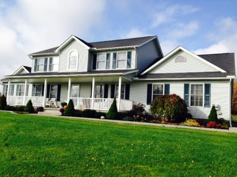 93 Baker Rd., Greenville, Pennsylvania 16125