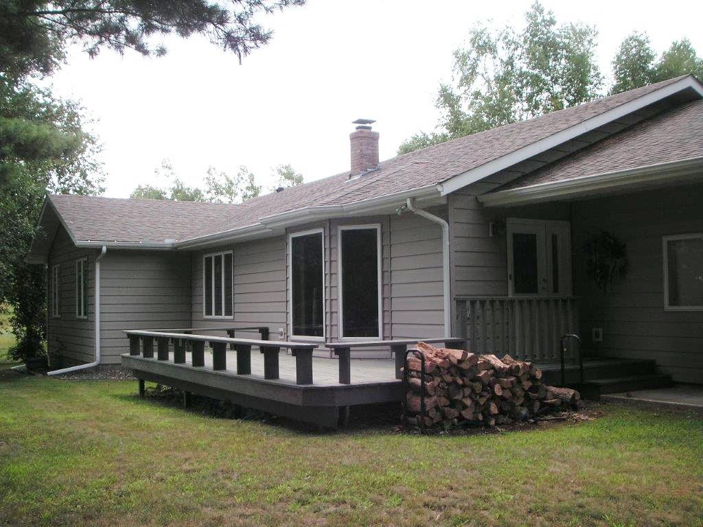 23065 Dunham Lake Road, Siren, Wisconsin 54872