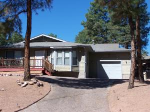 112 N Parkwood Ln, Payson, Arizona 85541