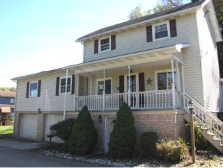 33 Brush St, Manor, Pennsylvania 15665